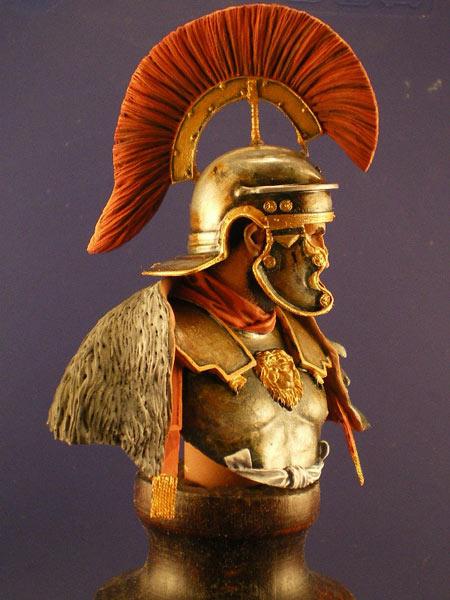Figures: Centurion and Achilles, photo #15