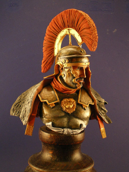 Figures: Centurion and Achilles, photo #16