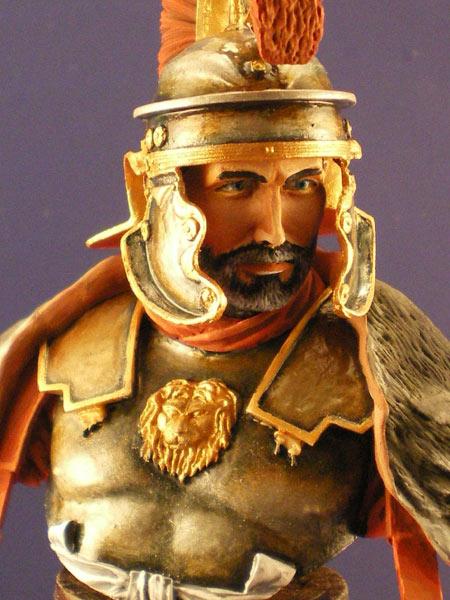 Figures: Centurion and Achilles, photo #17