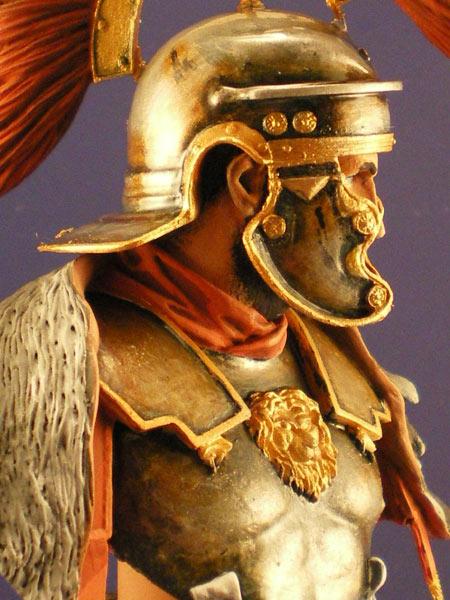 Figures: Centurion and Achilles, photo #18