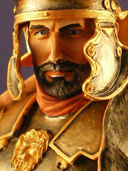 Figures: Centurion and Achilles, photo #19