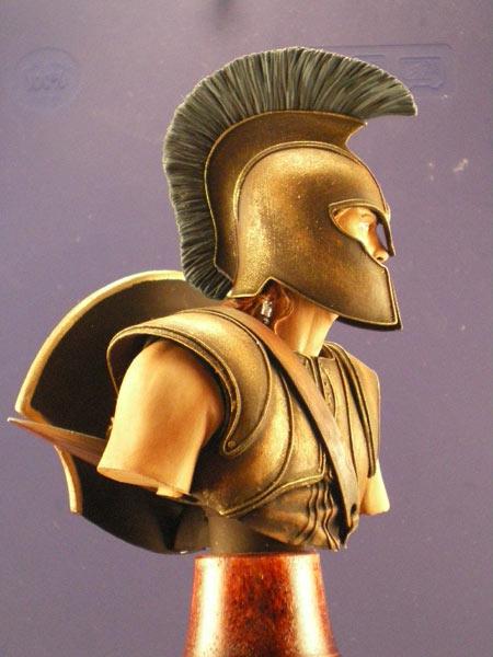 Figures: Centurion and Achilles, photo #6