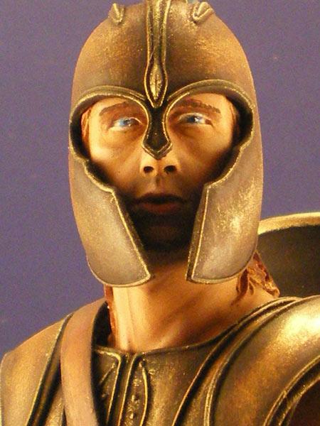 Figures: Centurion and Achilles, photo #8