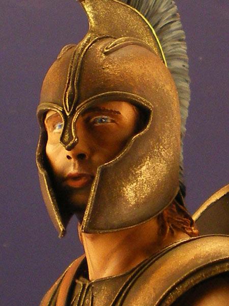 Figures: Centurion and Achilles, photo #9