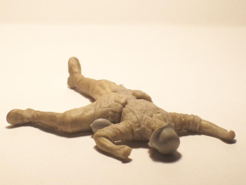Sculpture: Stalingrad (2), photo #11