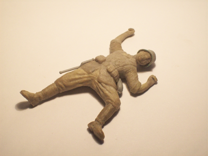 Sculpture: Stalingrad (2), photo #2