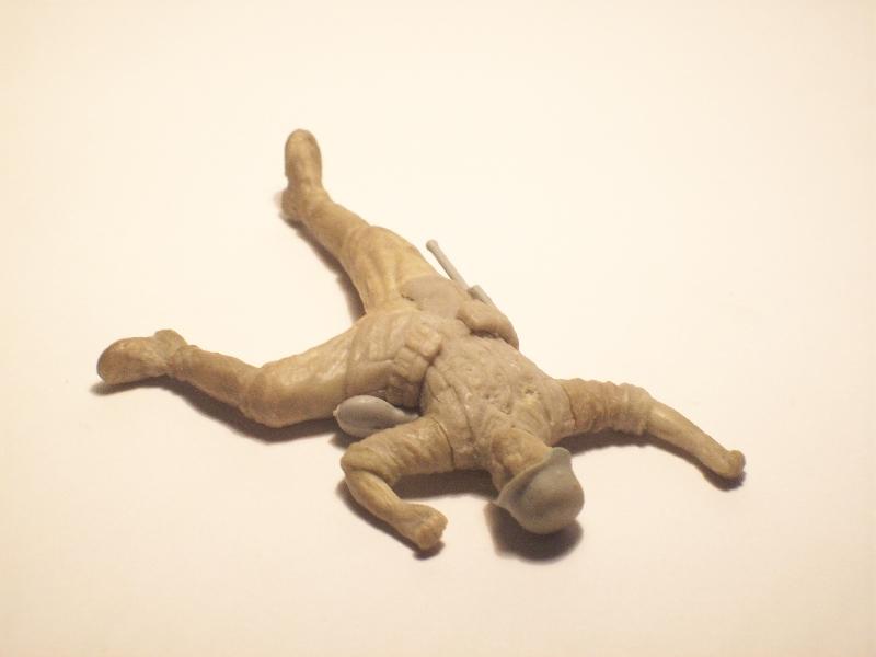 Sculpture: Stalingrad (2), photo #4