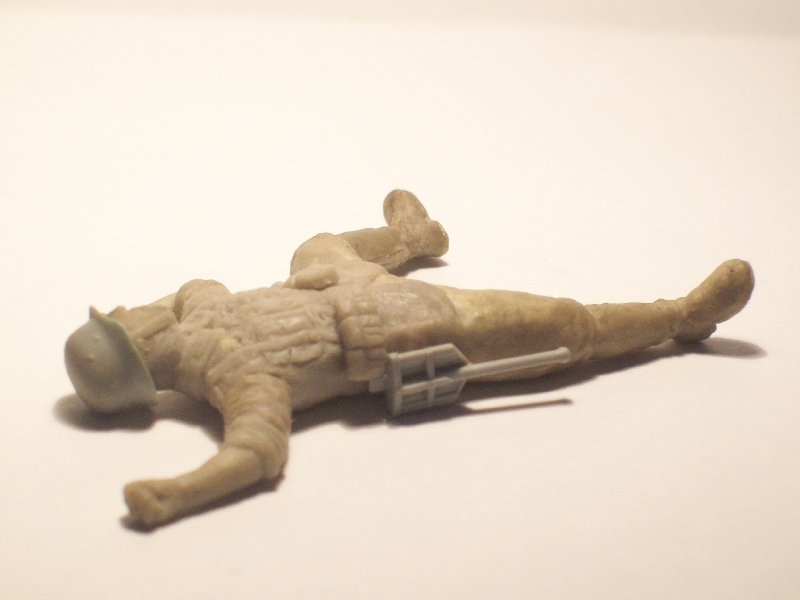 Sculpture: Stalingrad (2), photo #8
