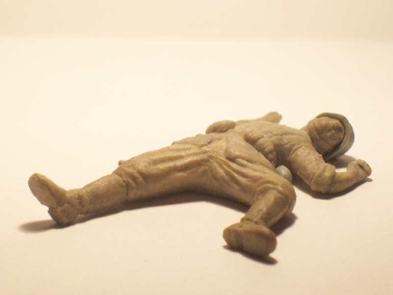 Sculpture: Stalingrad (2), photo #9