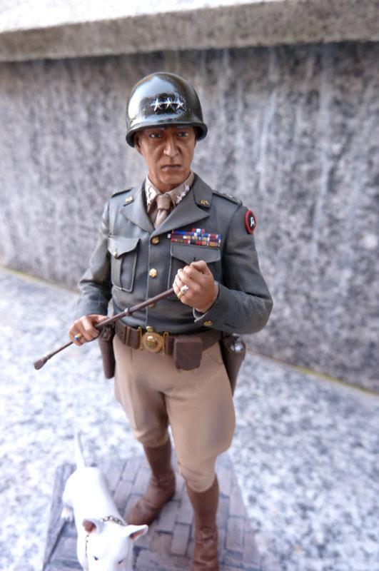 Figures: George S. Patton, photo #9