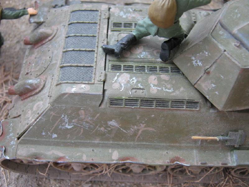 Training Grounds: Close Combat, photo #15