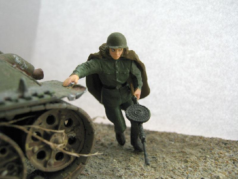 Training Grounds: Close Combat, photo #16
