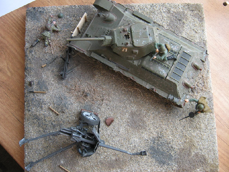 Training Grounds: Close Combat, photo #17