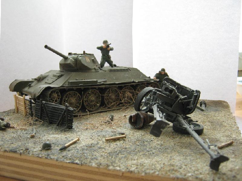 Training Grounds: Close Combat, photo #2