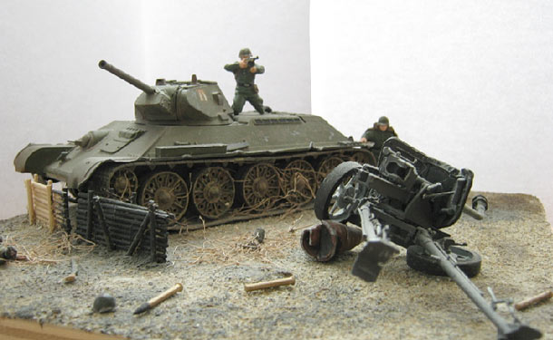 Training Grounds: Close Combat