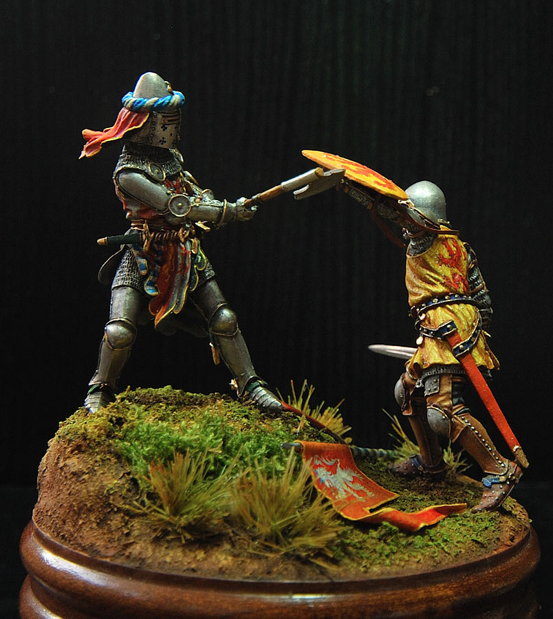 Dioramas and Vignettes: The Battle, photo #1