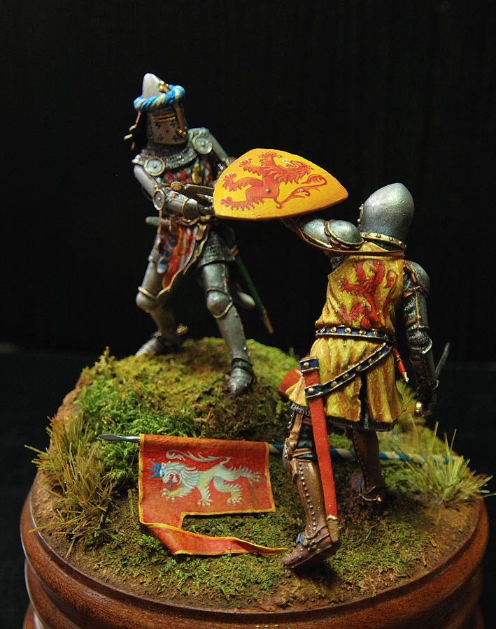 Dioramas and Vignettes: The Battle, photo #2