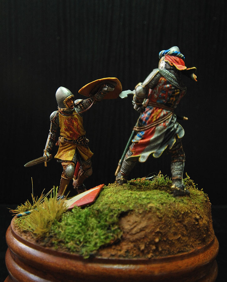 Dioramas and Vignettes: The Battle, photo #3