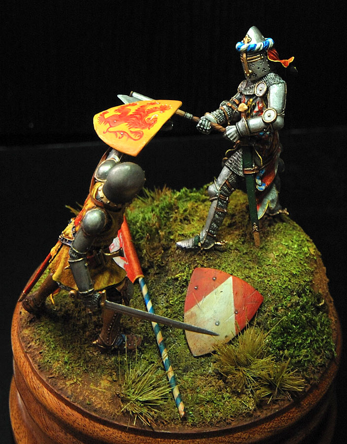 Dioramas and Vignettes: The Battle, photo #4