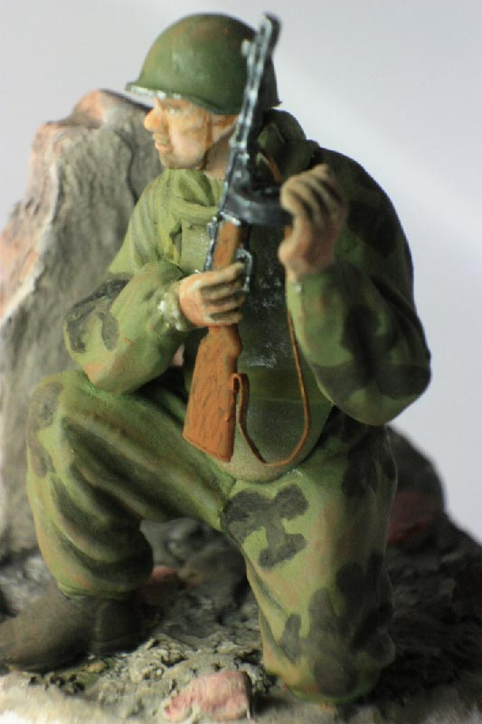 Training Grounds: Soviet storm troopers, photo #3