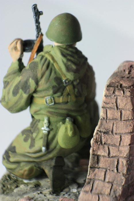 Training Grounds: Soviet storm troopers, photo #5