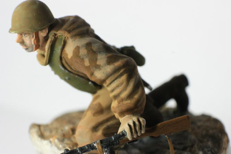 Training Grounds: Soviet storm troopers, photo #7
