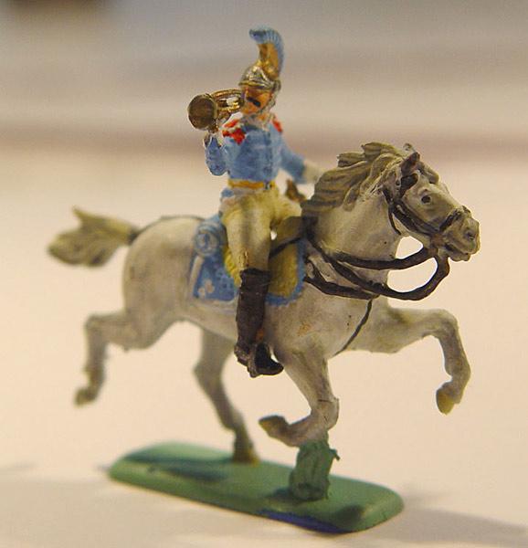 Figures: Napoleonica, photo #14