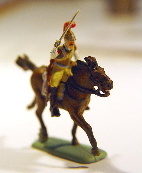 Figures: Napoleonica, photo #8