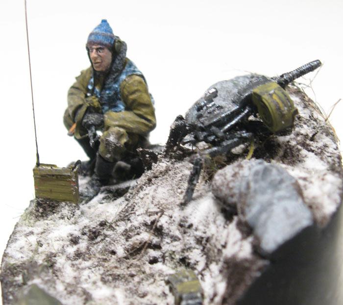 Training Grounds: Chechnya, 1996, photo #1