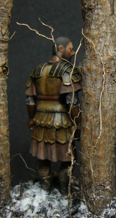 Figures: Strength and Honor!, photo #5