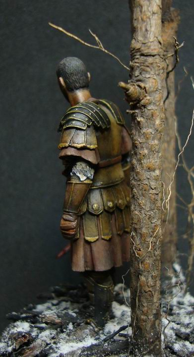 Figures: Strength and Honor!, photo #7