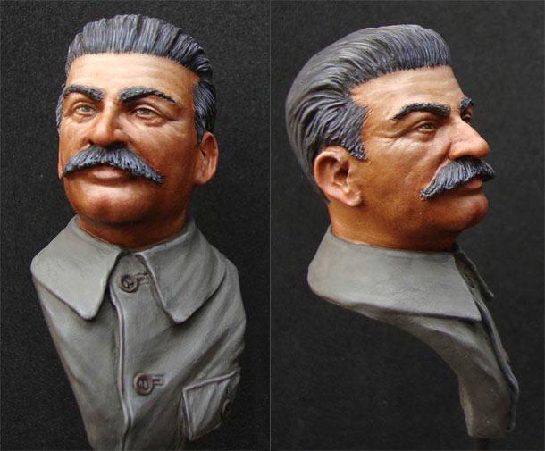 Figures: Joseph Stalin