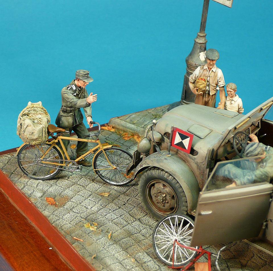 Dioramas and Vignettes: ...!!! (untranslatable German swearing), photo #6