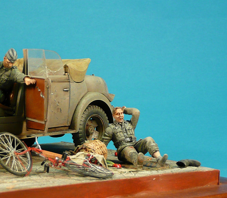 Dioramas and Vignettes: ...!!! (untranslatable German swearing), photo #8