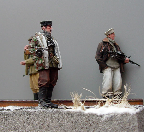Figures: The Waiting, photo #8