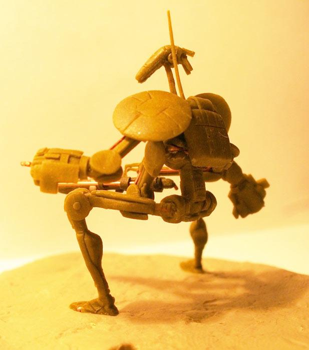 Miscellaneous: Battle Droid, photo #3