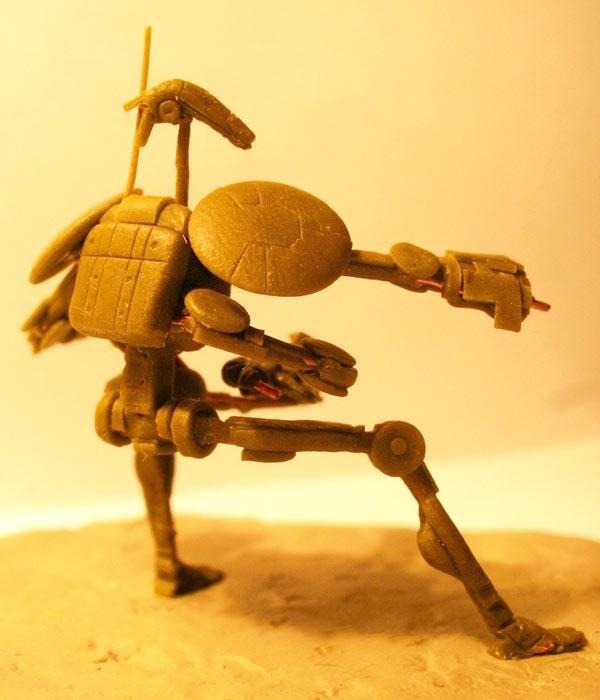 Miscellaneous: Battle Droid, photo #4