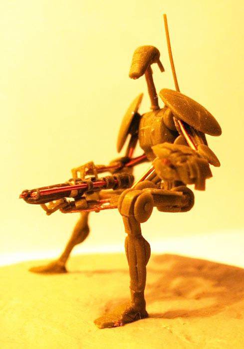 Miscellaneous: Battle Droid, photo #5