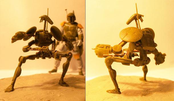 Miscellaneous: Battle Droid