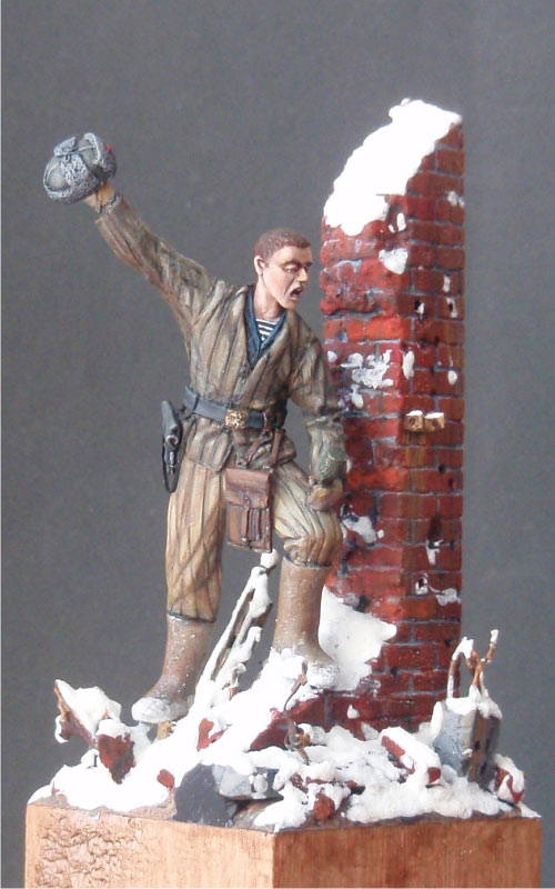 Figures: Hey, who wants to come to Stalingrad?!!, photo #2