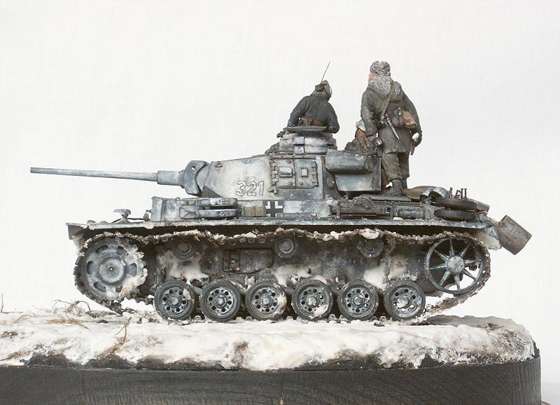 Dioramas and Vignettes: Kharkov, 1943, photo #2
