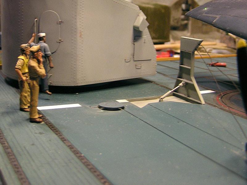 Dioramas and Vignettes: Hard Landing, photo #8