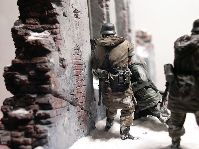 Dioramas and Vignettes: Coming Back to Kharkov, photo #4