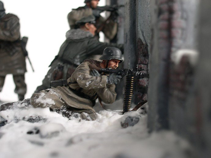 Dioramas and Vignettes: Coming Back to Kharkov, photo #5