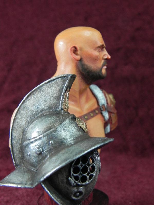 Figures: Gladiator, photo #2