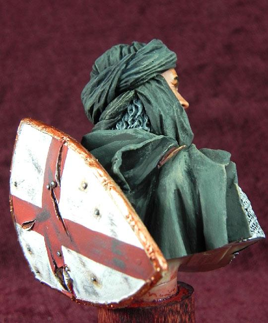 Figures: Templar, photo #4