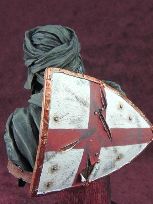 Figures: Templar, photo #5