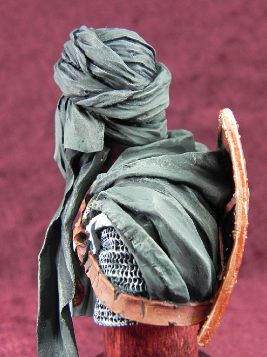 Figures: Templar, photo #6