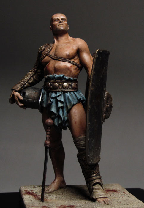 Figures: God of the Arena, photo #7