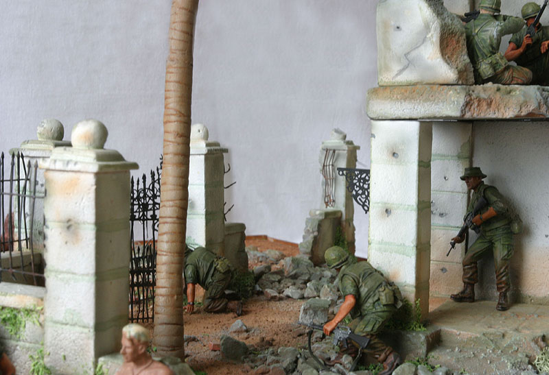 Dioramas and Vignettes: Battle for Hue, photo #3